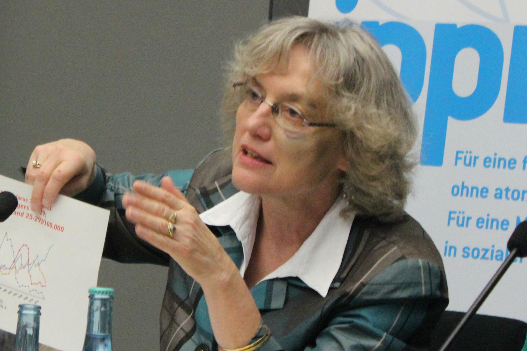 Angelika Claussen